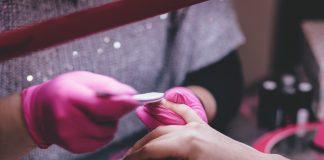 Методы имеют ногти гораздо более прекрасным