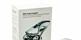 3D Massager - отзывы - купить - состав - официальный сайт - заказать - где купить - где купить - что это