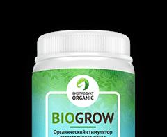 BioGrow - отзывы - купить - состав - официальный сайт - заказать - где купить - где купить - что это