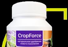 CropForce - отзывы - купить - состав - официальный сайт - заказать - где купить - где купить - что это