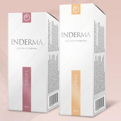 InDerma - реальные отзывы - отзовик - форум