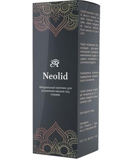 Neolid - реальные отзывы - отзовик - форум